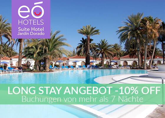 Spanyolország - Eó Maspalomas Resort - Gran Canaria
