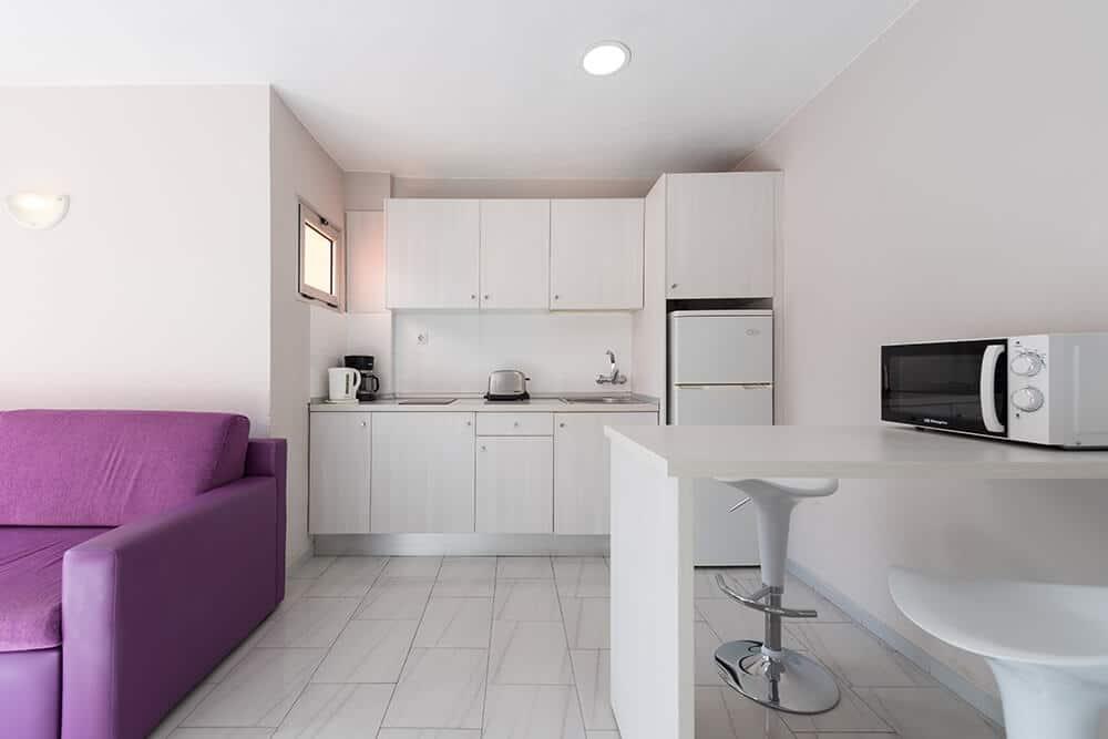 eo las gacelas kitchen - Eo Kitchen